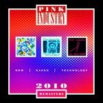 "Pink Industry - Don't Let Go (12"" Version)"