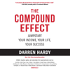 Darren Hardy - The Compound Effect artwork