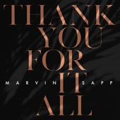 Thank You for It All - Single