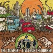 The Talismen - Changed Man (Live)
