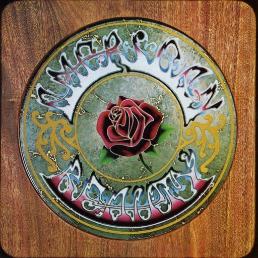 Art for Box of Rain by Grateful Dead