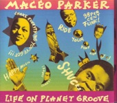 Maceo Parker - I Got You (I Feel Good)