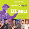 Laugh Out Loud - Comedy in Color, Volume 1 (Unabridged)  artwork
