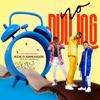 Keche - No Dulling (feat. Kuami Eugene) artwork