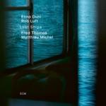Elina Duni, Rob Luft, Fred Thomas & Matthieu Michel - N'at Zaman