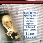 Frans Brüggen, Orchestra Of The 18th Century - 4. Allegro
