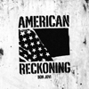 Bon Jovi - American Reckoning artwork