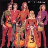 Fotheringay - The Sea