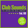 Verschiedene Interpreten - Club Sounds, Vol. 88 Grafik