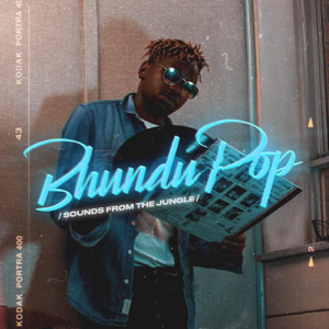 Ishan - Bundu Pop Sounds From the Jungle