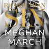 Meghan March - Richer Than Sin  artwork