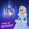 salem ilese - Mad at Disney artwork