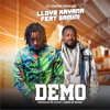 LLOYS KAYANA - Demo (feat. Samini) artwork