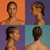 Alicia Keys - Underdog Grafik