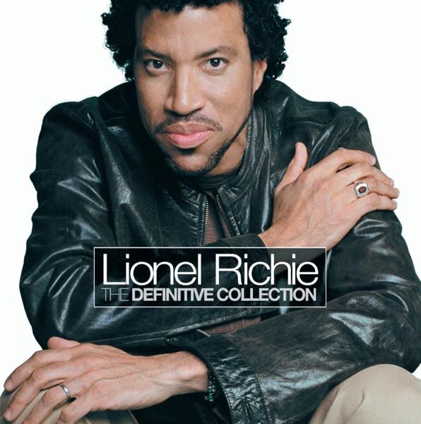 Lionel Richie mit Truly