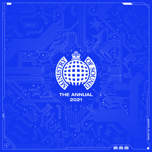 Various Artists - The Annual 2021 - Ministry of Sound