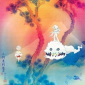 KIDS SEE GHOSTS - Fire