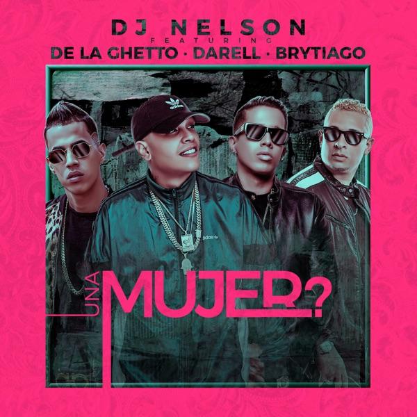 Una Mujer (feat. DJ Nelson) - Single