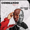 King Promise & Chivv - Commando (Remix) artwork
