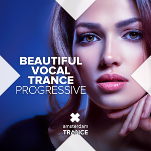 Varios Artistas - Beautiful Vocal Trance - Progressive