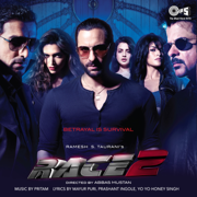Race 2 (Original Motion Picture Soundtrack) - Pritam - Pritam