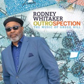 Rodney Whitaker - Peace Song