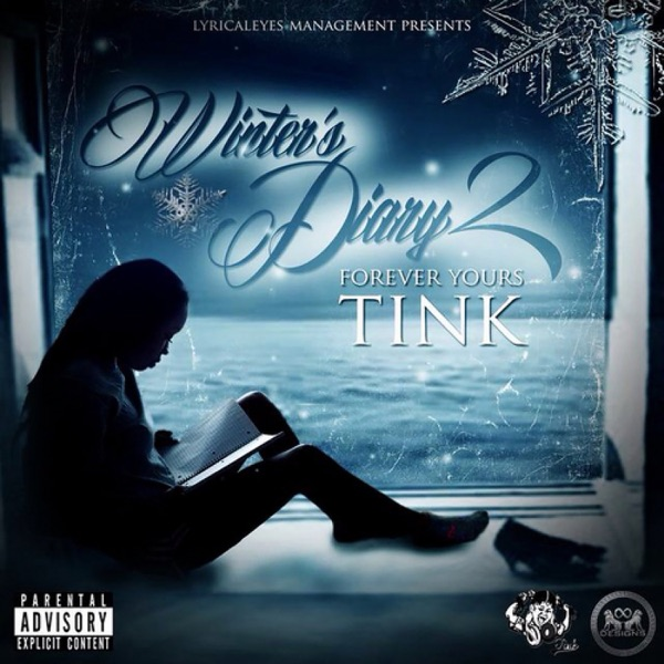 Winter's Diary 2 - Tink