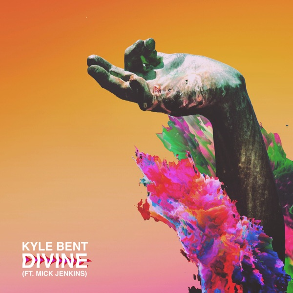 Divine (feat. Mick Jenkins) - Single