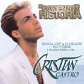 Cristian - Nunca Voy A Olvidarte