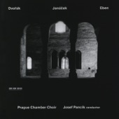 Lydie Härtelová/Josef Ksica/Josef Pancík/Prague Chamber Choir - Our Father (for mixed Choir, Harp and Organ)