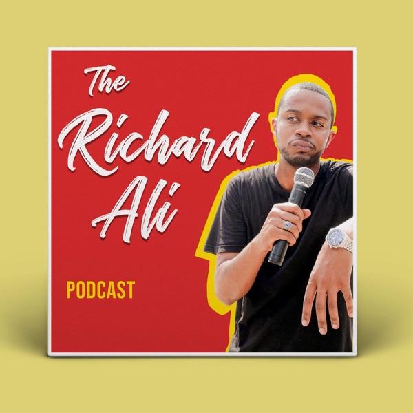 The Richard Ali Podcast