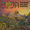Things You Can't Control (feat. Trevor Young) - SOJA