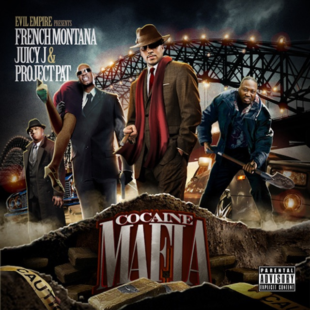 French Montana - Full of Everything