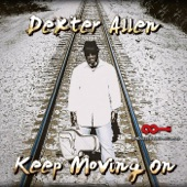 Dexter Allen - Blues Eyed Girl