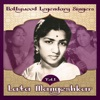 Bollywood Legendary Singers Lata Mangeshkar Vol 1