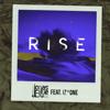 Rise (feat. IZ*ONE) - Jonas Blue