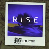Download Lagu Jonas Blue - Rise (feat. IZ*ONE)