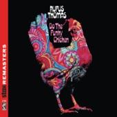 Rufus Thomas - Soul Food