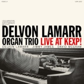 Delvon Lamarr Organ Trio - Move on Up (Live)