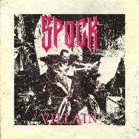 Villain - SPOCK
