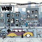 War - The World Is A Ghetto