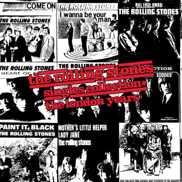 The Rolling Stones - It