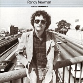 Randy Newman - Rider In The Rain