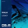 Khalai - Legacy artwork
