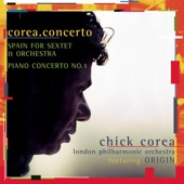 Chick Corea - Spain (Arr. for Piano Sextet & Orchestra): I. Opening and Introduction (Arr. C. Corea & J. Dickson for Piano Sextet & Orchestra) (arranged for Sextet and Orchestra)