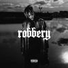 Juice WRLD - Robbery artwork