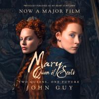John Guy - Mary Queen of Scots artwork