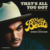 Night Beats - Never Look Back (feat. Robert Levon Been)