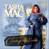 Tasha Mac - Lick This Candy