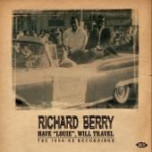 Richard Berry & The Pharaohs - You Look So Good
